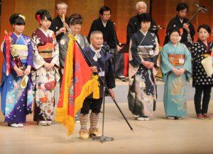 橋場昭喜治さんがグランドチャンピオンに!